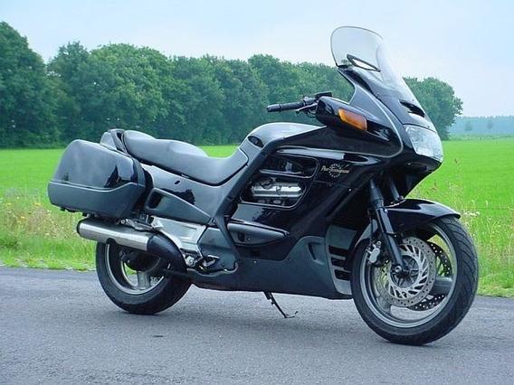 Moto Touring - Honda St1100 Pan European