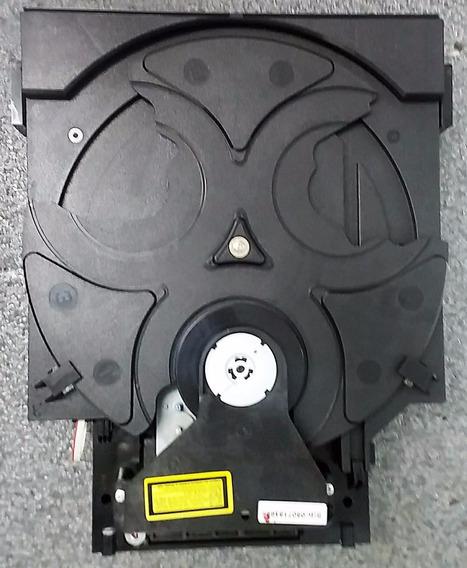 Mecanismo Do Cd Montado Com Unidade Ótica System Mcd503