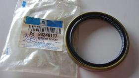 Retentor Roda Dianteira Gmc 7110 / 590 - Peças Gmc