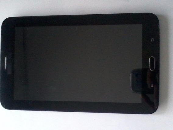 Tablet Samsung Galaxy Tab 3 Lite Preto Com Tela 7