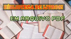 Biblioteca De Estudo Da Bíblia