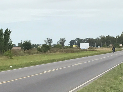 Vendo Lote Terreno Sobre Ruta 58 Km 14.5 Pte Peron - Cannig