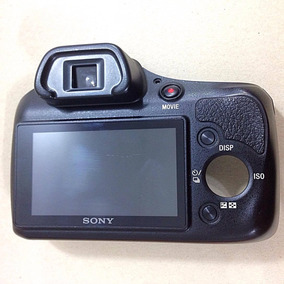 Sony A 3000 Tampa Traseira Com Display