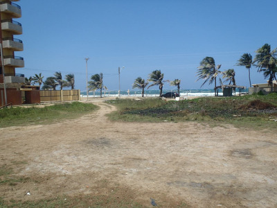 Terreno Exclusivo Con Proyecto Playa Norte