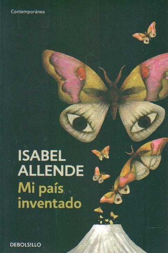 Mi País Inventado / Isabel Allende (envíos)