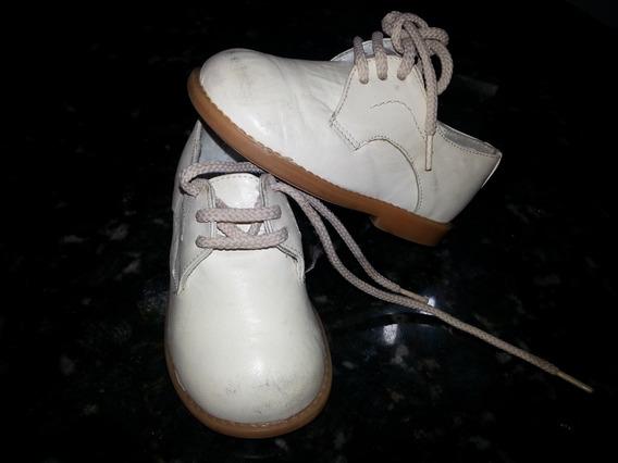 Zapatos Baby Taver Anatómicos Talla 20