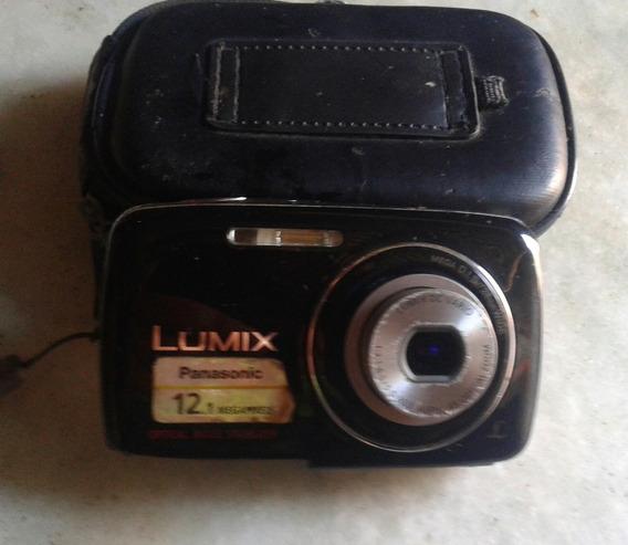 Câmera Digital Panasonic Lumix S1