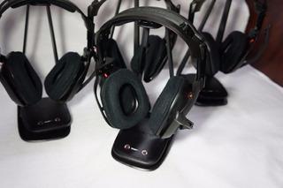 Astro Gaming A50 Inalámbricos Con Base Para Colgarlos.