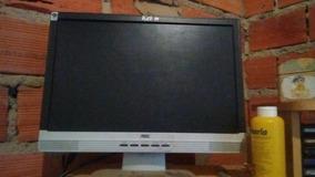 Pc Windows 7 1 Gb De Ram Processador Dual Core 2 Valor 100