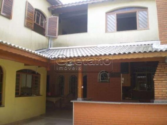 Sobrado - Jardim Santa Clara - Ref: 4187 - V-4187