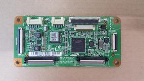 Placa T-con Samsung Pl42c450b1 Lj41 08392a Lj92 01708a