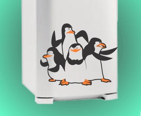 Adesivos Para Geladeira/freezer/balcão