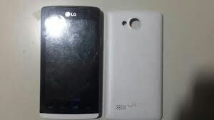 Lg Kite H221 Duel Core Touch