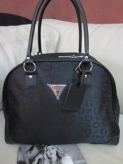 Bolso Cartera Guess Ed Limitada Importado De Los Angeles Usa