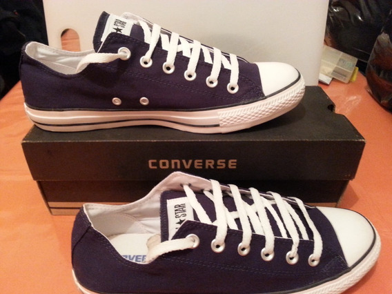 Zapatillas Converse All Star Ct As Seasonal Ox Brasil