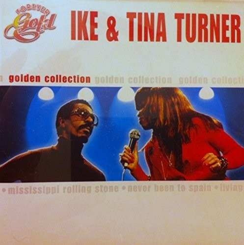 Ike And Tina Turner / Golden Collection / Cd