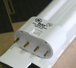 Fluorescente Compacto Biax L 40w 840 Base 2g11 4 Pin/53.3 Cm