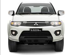 La Mejor Pick Up Mitsubishi Cr 30% Adelanto Y 36 Cuotas