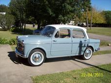 Neckar 1100 Año 1963 Impecable