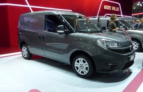 Fiat Dobló 7 Asientos 0 Km Con $47.000 Tomamos Usados L