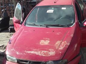 Fiat Brava Hgt 1.8 16v Gas ////sucata////