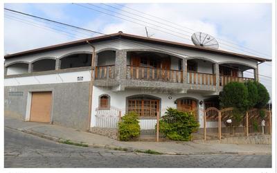 Casa Em Jacareí Vila Formosa Linda Residencia