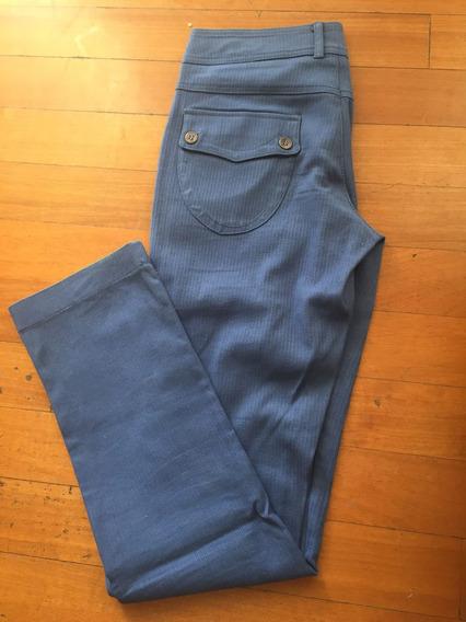 Pantalon De Dama Ayres Talle 40