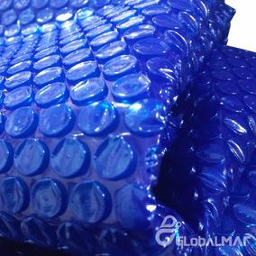 Capa Térmica Para Piscinas 4x2 Metros Azul Thermocap Atco