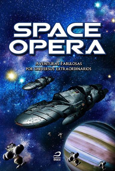 Space Opera Aventuras Fabulosas - Bonellihq Cx308 E18