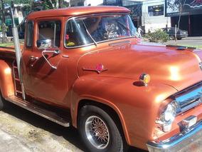 Ford F-350 Turbo Diesel 1960
