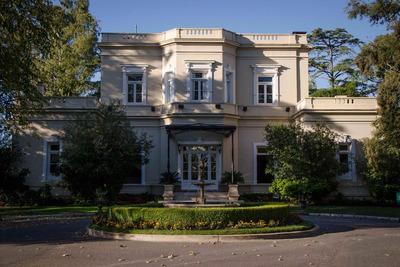 Lote De 1485 M2 En San Eliseo Golf & Country Club, Urgente