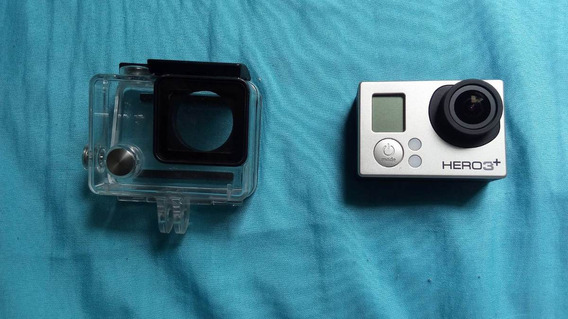 Câmera Gopro Hero 3+ Silver