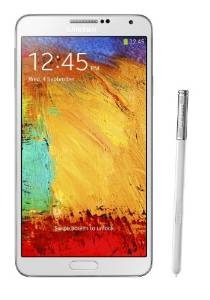 Samsung Galaxy Note 3 (sm-n900v) - 32gb Verizon + Gsm Smartp