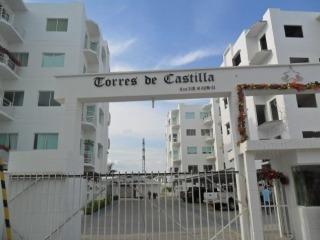 Sc Vende Apto En Torres De Castilla La Castellana