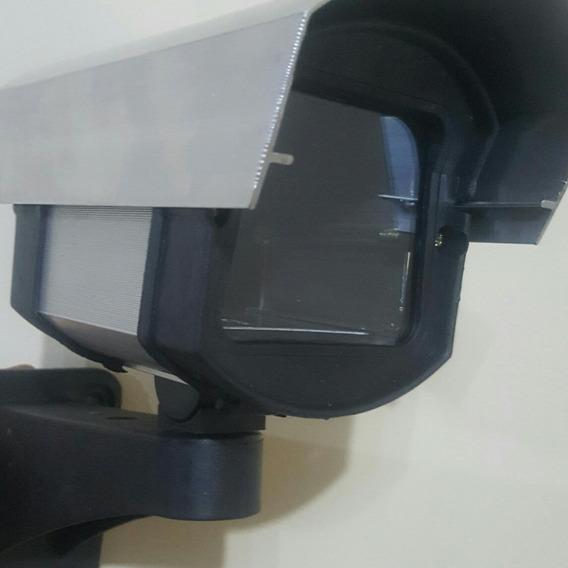 15 Cx De Proteção Externa Pequena De Camera Frete Grátis
