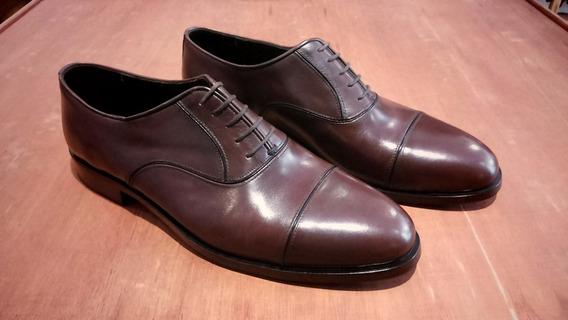 Oferta Zapato De Vestir Clásico Suela Cosida Liberty 803