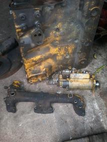 Motor Perkins 236 De Retro Case 580 H