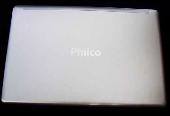 Tela Display + Touch Vidro + Tampa - Philco 11b Phn11b 11.6