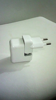 Carregador Para iPhone Usb Power Adapter 10w - Novo