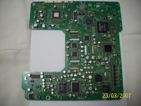 Projetor Sony Vpl- Px40 Placa Mãe