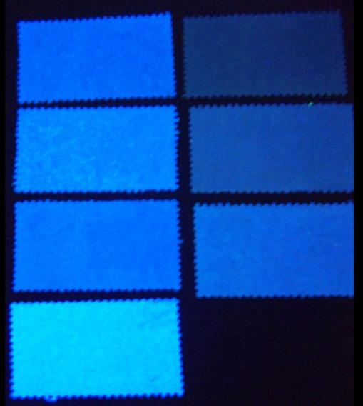 2133 Exporta 2° E Toro Dif Int Papel Luz Uv 7 S Usados 1980