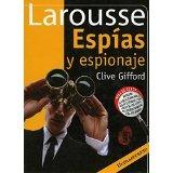 Libro Espias Y Espionaje *sk