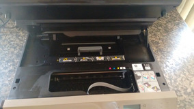 Impressora Hp Deskjet 4625 Wireless