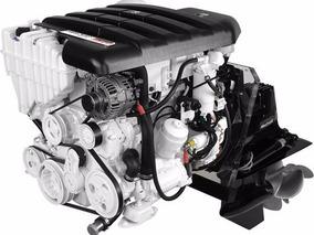 Motor Centro Rabeta Diesel Mercury Mercruiser 2.8 220hp