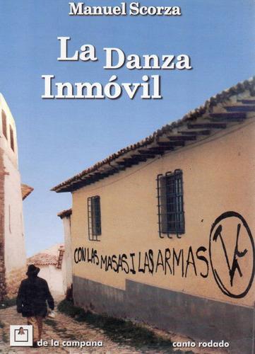 Danza Inmóvil Manuel Scorza (dlc)