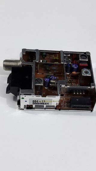 Tuner Am/fm Som Sony Cmt-hpz9 684-11 5509m64h
