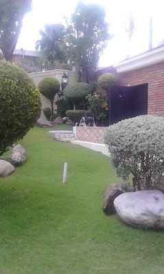 Casa En La Pradera 576m2 Terr 450m2 Const $22000000