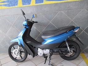 Honda Biz 125+ 2010 Linda