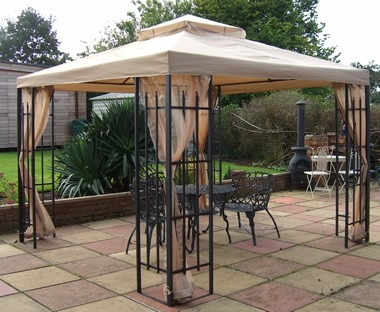 Gazebo Barraca