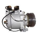 Compressor Ar Condicionado Honda Civic 94 95 96 97 98 99